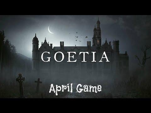 Goetia #1 *Маленькая Мертвая Девочка*