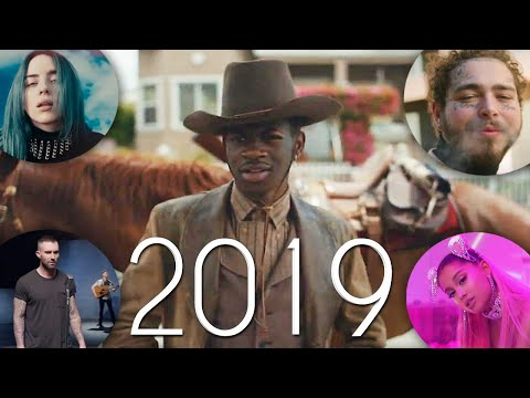 Top 50 Best Songs of 2019 (Year End Chart 2019)