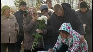 На Урале простились с 10-месячным мальчиком, погибшем в жутком ДТП со скорой. ВИДЕО
