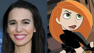 Christy Carlson Romano JOINS Live-Action Kim Possible Movie Cast