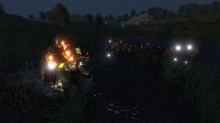 Bannerlord - Calradia Awakens - A Fantasy Modular Total Conversion