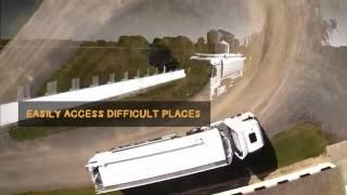 bulk feed trailer - मुफ्त ऑनलाइन वीडियो