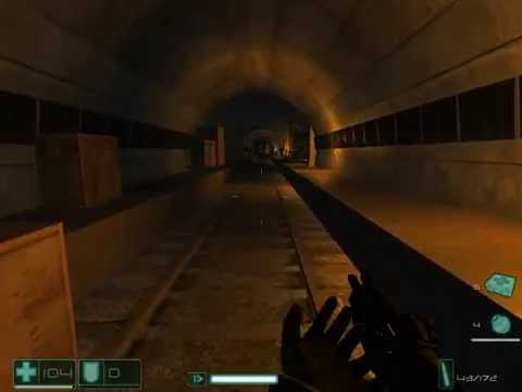 F.E.A.R .Extraction Point (3)