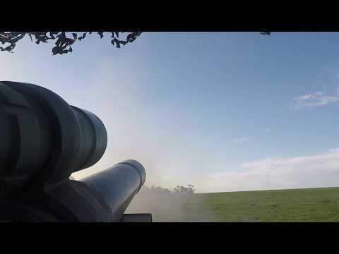 Día del Arma de Artillería 2018