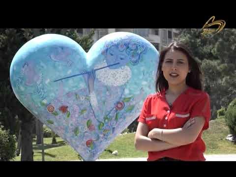 Sevgi Hekayəsi - Bəhruz və Aytən - 11.07.2019