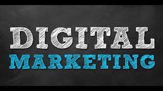 Digital marketing Learn Full Tutorial Part 1 kannada - ಕನ್ನಡದಲ್ಲಿ