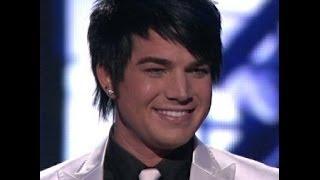 Adam Lambert - Pick U Up (Music Video)