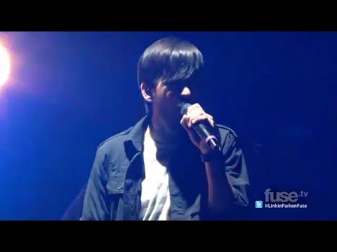 Linkin Park - When They Come For Me (Madison Square Garden 2011) HD