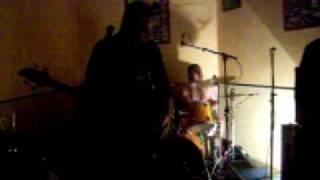 Video Močový Khameni - Live Ústí n.L. pivnice Hnáta 2008