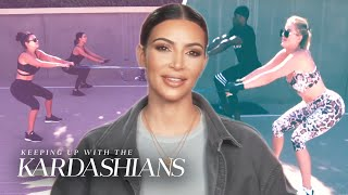 Kardashian Beauty Secrets & Treatments | KUWTK | E!