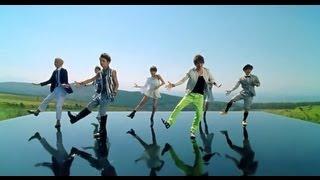 AAA/「LoveIsInTheAir」MusicVideo