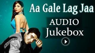 Aa Gale Lag Jaa {HD} - All Songs - Urmila Matondkar - Jugal