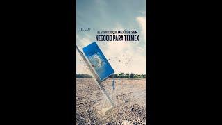 #Telmex #Slim #Casetas #teléfono #tarjetas #negocio #México #VideoVertical #internet #llamadas