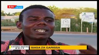Kinyang'anyiro 2017: siasa za Garissa - 30/3/2017 [Sehemu ya Pili]