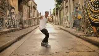 J Balvin Tranquila (Video Oficial)