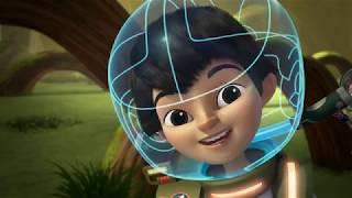 Майлз с другой планеты - Послания Майлза - Выпуск 13