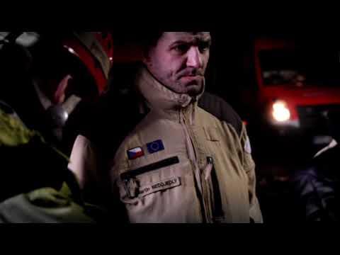 Zahraniční mise USAR a humanitární pomoc