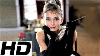 Breakfast at Tiffany's • Moon River • Henry Mancini & Andy Williams