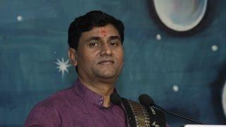 tere sang mein rahenge | Ramkrishna Shastri Ji | Krishna Bhajan