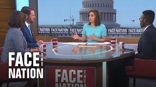Will Republicans condemn Trump's attacks on Dem congresswomen?