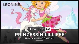 Prinzessin Lillifee und das kleine Einhorn Film Trailer