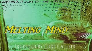 Melting Mind (Full Album) By Code Caliber