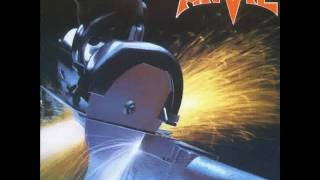 Anvil - Metal On Metal - March Of The Crabs