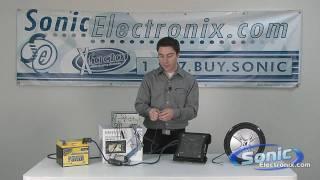 How To Install an Amplifier: Car Amplifier Basics Part 2