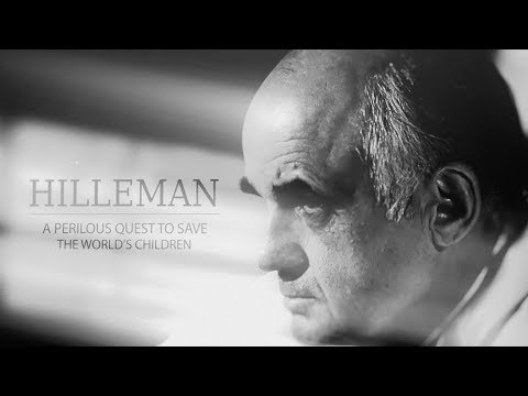 Hilleman: A Perilous Quest to Save the World's Children ( HILLEMAN – A Perilous Quest to Save the World's Children )