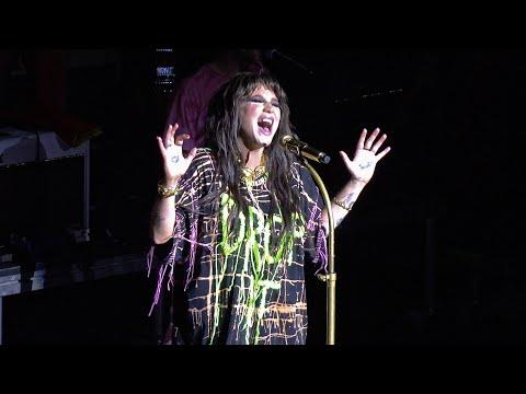 Kesha, TiK ToK (live), The Masonic, San Francisco, CA, Dec. 5, 2019 (HD)