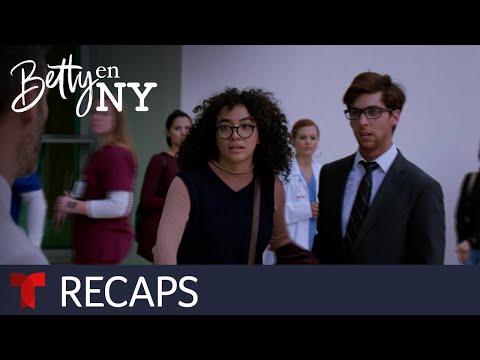 Betty En NY | Recap (06/07/2019) | Telemundo English