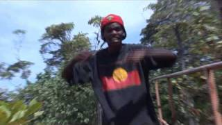 Yolngu Land, Hip Hop track by Nathan B