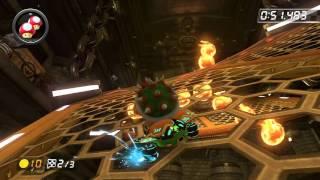 Bowser's Castle - 1:58.510 - ★Sgt. Guy★ (Mario Kart 8 World Record)
