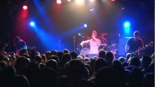 Offbeat Bare Ass (LIVE) 311 @ The Roxy February 23, 2013 - NIGHT 1 of 2