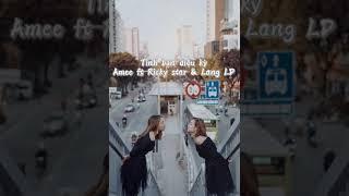 TÌNH BẠN DIỆU KỲ   AMEE ft RICKY STAR & LANG LD #chillsong #lyric #Amee