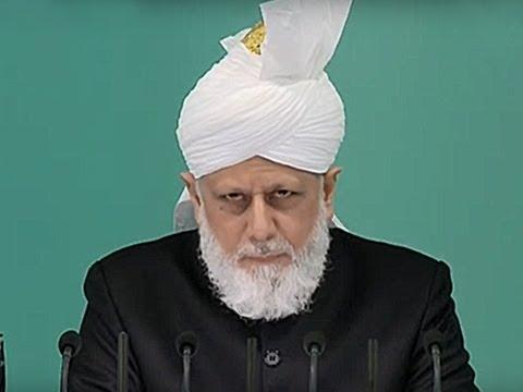 Der Verheißene Messias (as): Die Notwendigkeit des Imam
