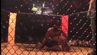 Cage Wars 18 Juliano Pabon vs Chuck Pavia