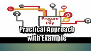 P2P Cycle(Procure to Pay Cycle) Practical Understanding