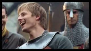Arthur Pendragon Tribute / It's my life