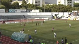 preview picture of video 'PARTIDO DE ASCENSO DEL MARBELLA FC A 2º B'