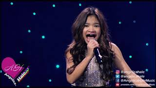 Greatest Love Of All   Performed By Angelica Hale