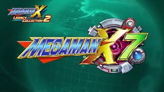 VideoImage1 Mega Man X Legacy Collection