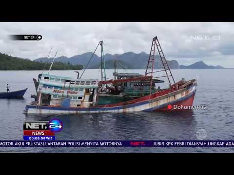 Maraknya Praktek Bisnis Ilegal di Batam NET24