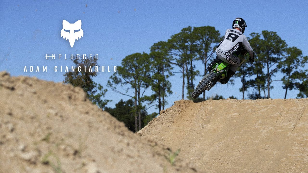 Adam Cianciarulo | Unplugged