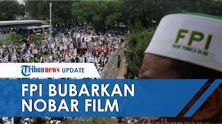 Sudah Setengah Jam Berjalan, Pemutaran Film 'Kucumbu Tubuh Indahku' di Lampung Dibubarkan FPI