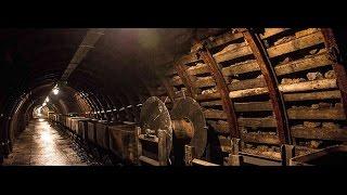 Найден золотой поезд третьего рейха.Документальный спецпроект