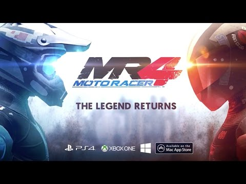 Moto Racer 4 Season Pass