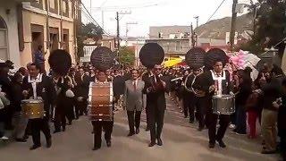 Expo FERECO 2015 - Banda Sinfónica del Estado de Zacatecas y peregrinos de Monterrey Día 9