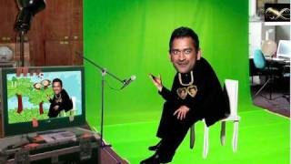 Comedy Show Jay Hind Ms Dhoni Says Jay Hind