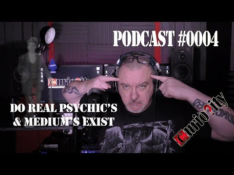 Are There Any Real Mediums Or Psychics?